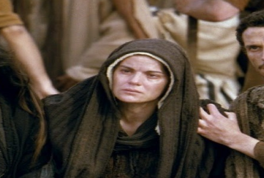 María, llena de gracia y amor