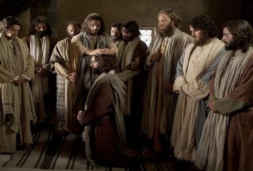 Apóstol por vocación De Dios