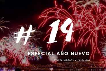 Especial año nuevo
