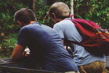 ¿Y si dejamos de creer que los jóvenes son inmaduros?