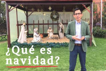 ¿Qué es navidad?
