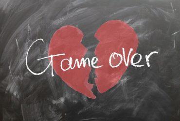 ¿Te rompieron el corazón?