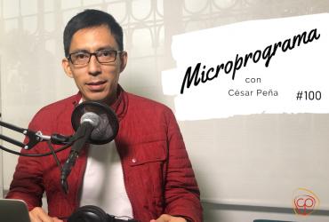 Microprograma #100