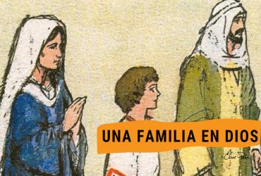Una familia en Dios